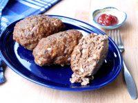 Granny Smith's Meatloafies